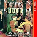 Brigitte Fassbaender Brahms: Lieder