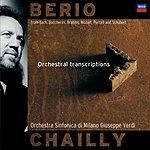 Riccardo Chailly Luciano Berio / Trascrizioni orchestrali