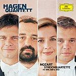 Hagen Quartett Mozart: String Quartets K. 489, 499 & 590