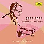 Géza Anda Géza Anda: Troubadour Of The Piano