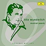 Fritz Wunderlich Fritz Wunderlich: Musical Pearls