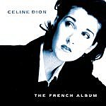Celine Dion The French Album