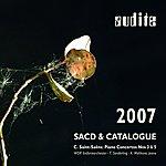 Thomas Sanderling Saint-Saëns: Piano Concertos Nos 3 & 5