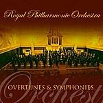 Royal Philharmonic RPO Overtures & Symphonies