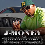 J-Money I'm Ballin' Edited)