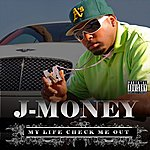 J-Money First Class (Parental Advisory)