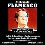 Juanito Valderrama Archivo De Flamenco Vol.5 (Juanito Valderrama)