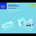 Göteborgs Symfoniker Sibelius: Tone-poems
