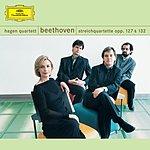 Hagen Quartett Beethoven: String Quartets, Opp. 127 & 132