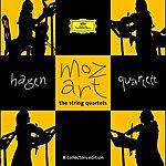 Hagen Quartett Mozart: String Quartets
