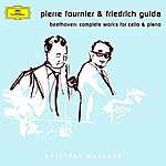 Pierre Fournier Beethoven: Complete Works for Cello and Piano