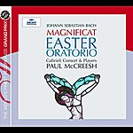 Gabrieli Consort & Players Bach, J.S.: Easter Oratorio; Magnificat