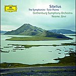 Gothenburg Symphony Orchestra Sibelius: The Symphonies; Tone Poems