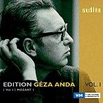 Constantin Silvestri Edition Géza Anda, Vol.1: Mozart