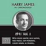 Harry James Complete Jazz Series 1941