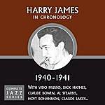 Harry James Complete Jazz Series 1940 - 1941