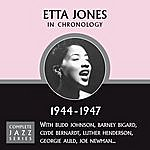 Etta Jones Complete Jazz Series 1944 - 1947