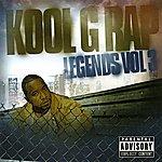 Kool G Rap Legends, Vol.3 (Parental Advisory)