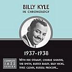 Billy Kyle Complete Jazz Series 1937 - 1938