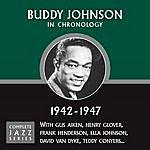 Buddy Johnson Complete Jazz Series 1942 - 1947