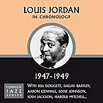 Louis Jordan Complete Jazz Series 1947 - 1949