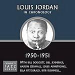 Louis Jordan Complete Jazz Series 1950 - 1951