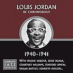 Louis Jordan Complete Jazz Series 1940 - 1941