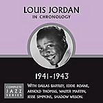 Louis Jordan Complete Jazz Series 1941 - 1943