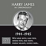 Harry James Complete Jazz Series 1944 - 1945