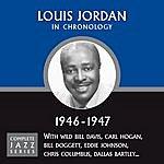 Louis Jordan Complete Jazz Series 1946 - 1947