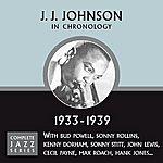 J.J. Johnson Complete Jazz Series 1946 - 1949