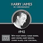 Harry James Complete Jazz Series 1942