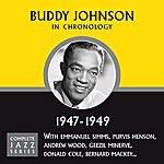 Buddy Johnson Complete Jazz Series 1947 - 1949