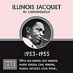 Illinois Jacquet Complete Jazz Series 1953 - 1955