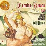 Sherrill Milnes Orff - Carmina Burana