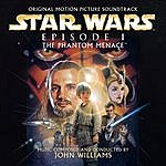 John Williams Star Wars Episode 1: The Phantom Menace - Original Motion Picture Soundtrack