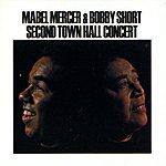 Mabel Mercer Mercer & Short: Second Town Hall (Live At Town Hall)
