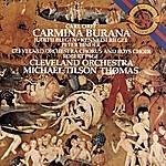 Cleveland Orchestra Orff: Carmina Burana