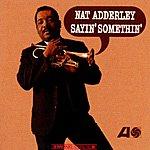 Nat Adderley Sayin' Somethin'