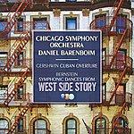 Daniel Barenboim Barenboim Conducts Bernstein, Gershwin, Ravel And Wagner