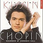 Evgeny Kissin Volume 1, Chopin: Recorded At Carnegie Hall