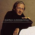 André Previn 80th Birthday Celebration