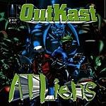 OutKast ATLiens (Parental Advisory)