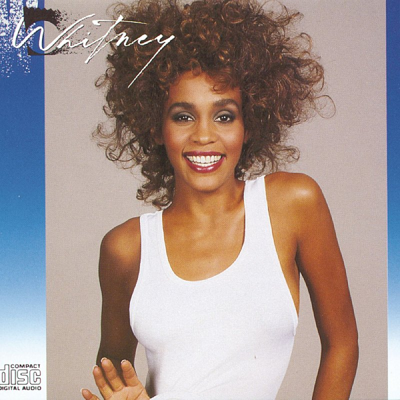 Cover Art: Whitney