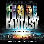 Elliot Goldenthal Final Fantasy - Original Motion Picture Soundtrack
