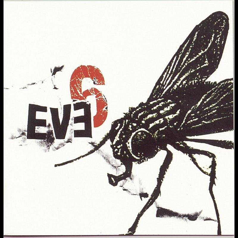 Cover Art: Eve 6