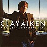 Clay Aiken A Thousand Different Ways