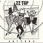 ZZ Top Antenna