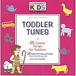 Cedarmont Kids Toddler Tunes