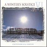 Brian Keane Winter's Solstice VI